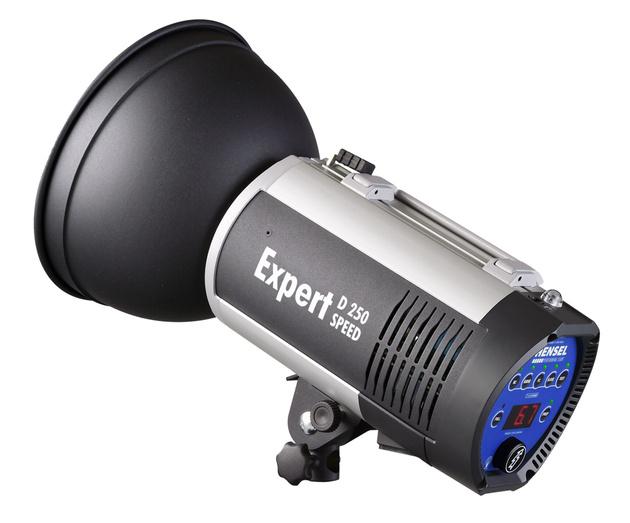 Hensel Expert D 250 SPEED