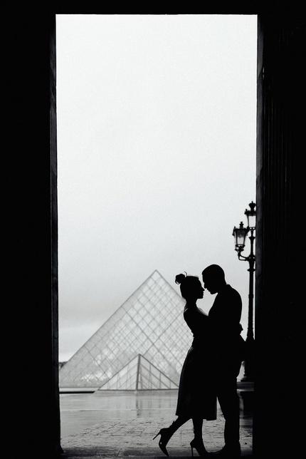 15 идей для помолвочной фотосессии