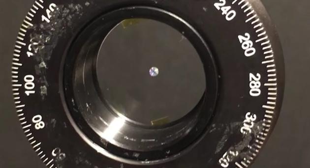 Микроскопические «металинзы» – возможно, гигантский прорыв в оптике