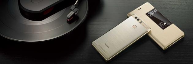 Тест смартфона Huawei P9. Первая Leica, по которой можно звонить