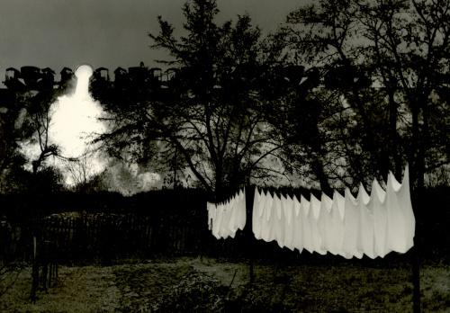 Мастер-класс Виктора Колара «Уникальное событие» в Центре фотографии имени братьев Люмьер