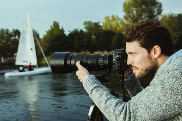 День Профессионала c Nikon
