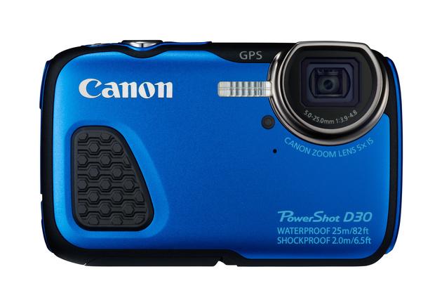 Лучшие подводные камеры 2016