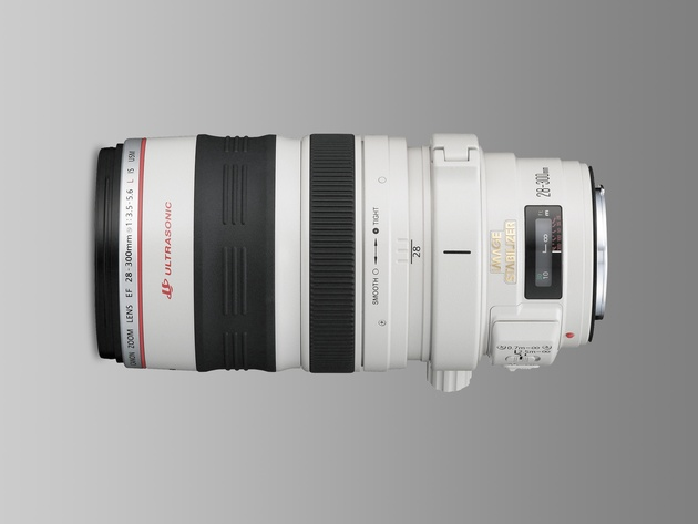 Тест объектива Canon EF 28-300 f/3.5-5.6L IS USM