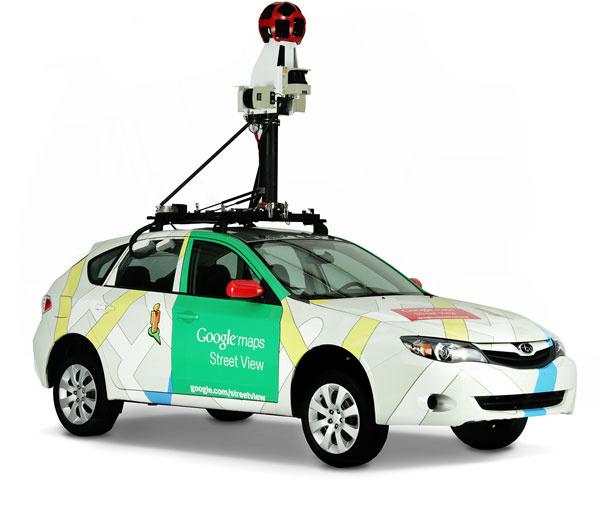 Власти Индии говорят «нет!» сервису Google Street View из соображений безопасности