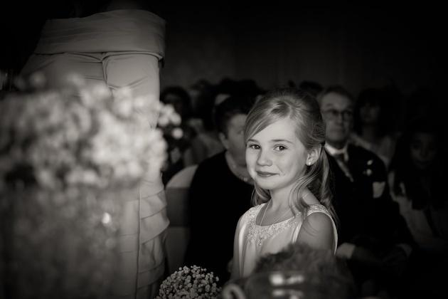 Реджина Уилли: свадебный фотограф в 9 лет