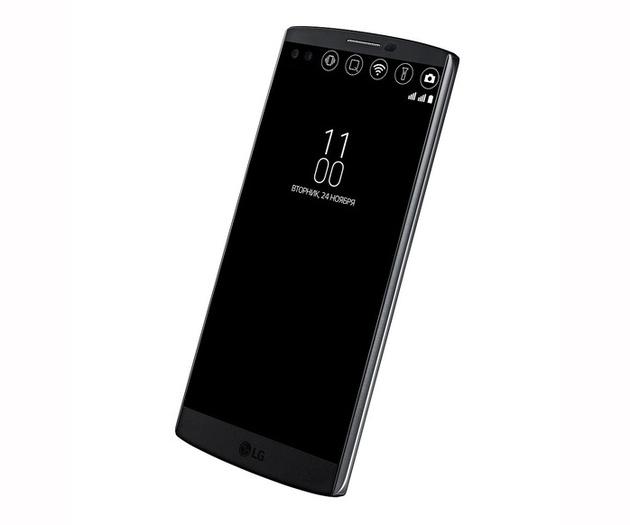 XXL-смартфоны 2016 года