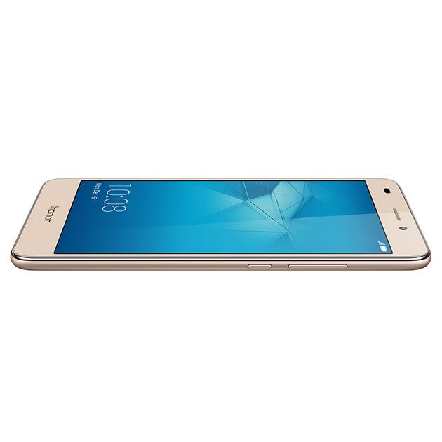 Honor 5C: стильный, быстрый, современный смартфон по привлекательной цене