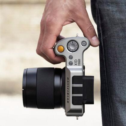 Hasselblad считает, что разработать зум-объективы для X1D – «почти невозможно»