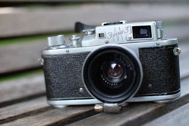 Mitakon Speedmaster 35mm f/0.95 Mark II