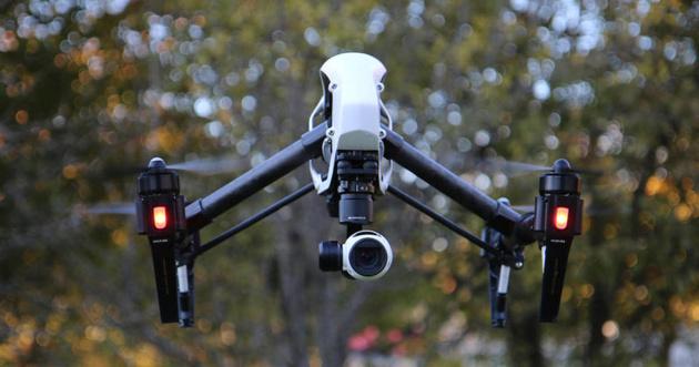 Компания DJI продолжает совершенствовать технологию «геозаборов» для дронов