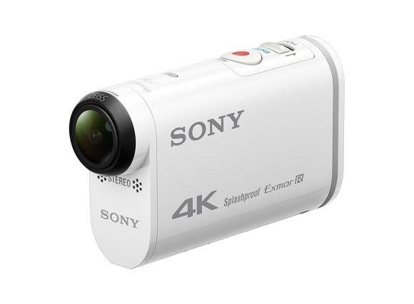 Экшн-камера в отпуск