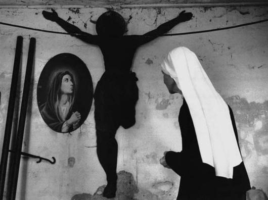 Цикл лекций Ирины Чмыревой о чешской школе фотографии