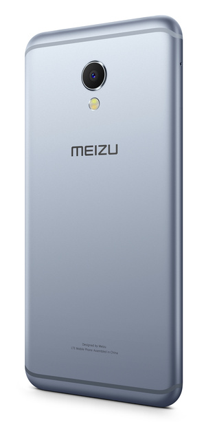 Фотофлагман Meizu MX6 официально представлен в Пекине