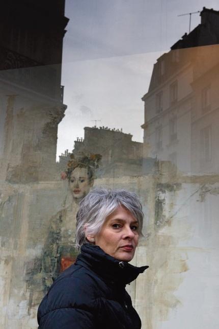 В Галерее Классической Фотографии пройдет  персональная фотовыставка Марии Лиховид