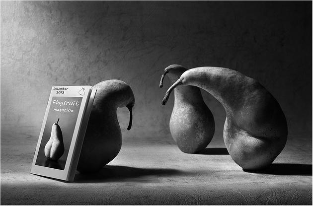 В Галерее Классической Фотографии продолжает работать экспозиция фотопремии 35Awards