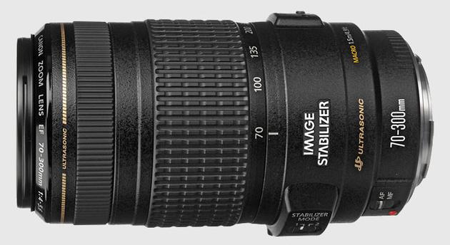 Слухи о Canon – «впервые в цифровой зеркалке» и объектив с цифровым дисплеем