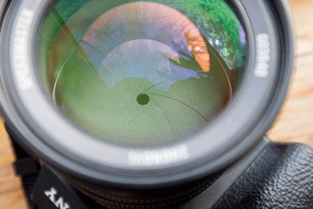 Тест объектива Mitakon Speedmaster 50 mm f/0.95