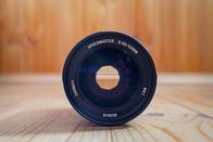 Тест объектива Mitakon Speedmaster 50mm f/0.95