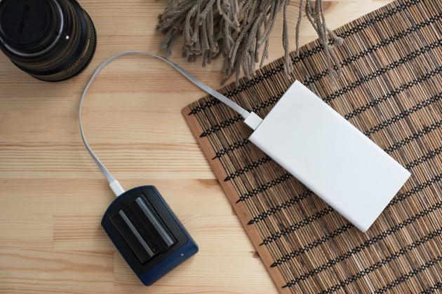 Как сэкономить заряд батареи фотоаппарата? 16 советов