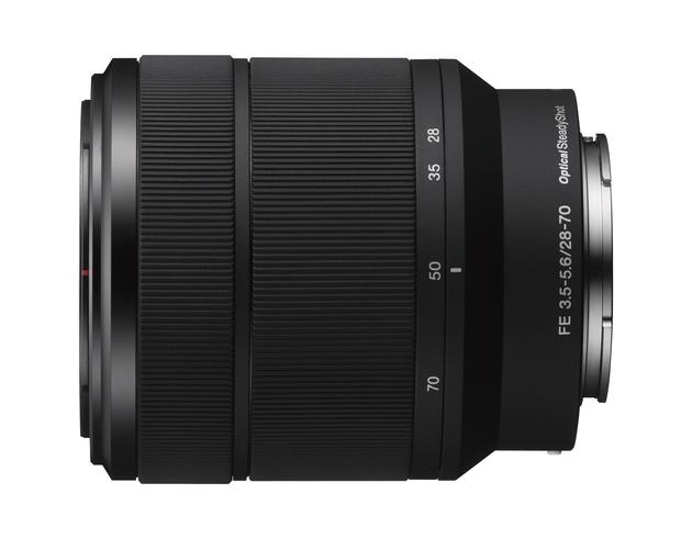 Обзор объектива Sony FE 28-70mm f/3.5-5.6 OSS (SEL-2870)