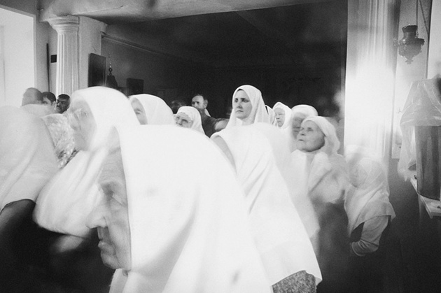 Объявлены победители международного фотоконкурса имени Андрея Стенина