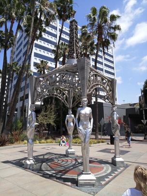 В отпуск со смартфоном. Часть 3: звёздный Лос-Анджелес и холмы Сан-Франциско