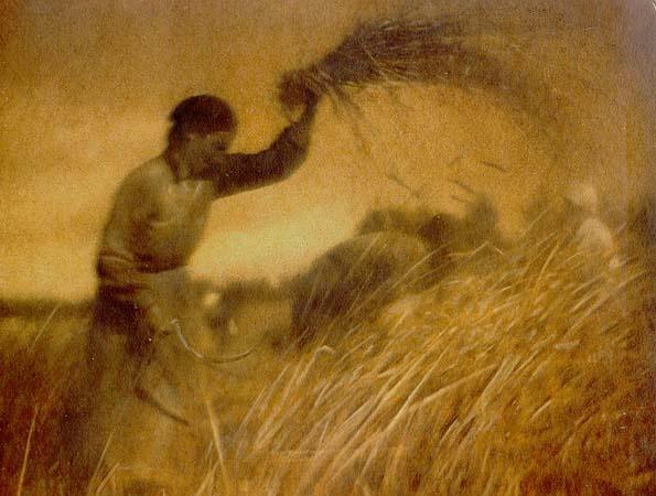 В Галерее Классической Фотографии пройдет выставка классика русского пикториализма