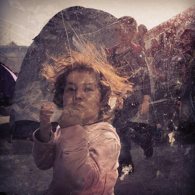 Победители iPhone Photography Awards