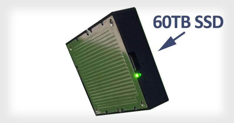 Самсунг представила 2,5-дюймовый SSD объёмом 32 Тб