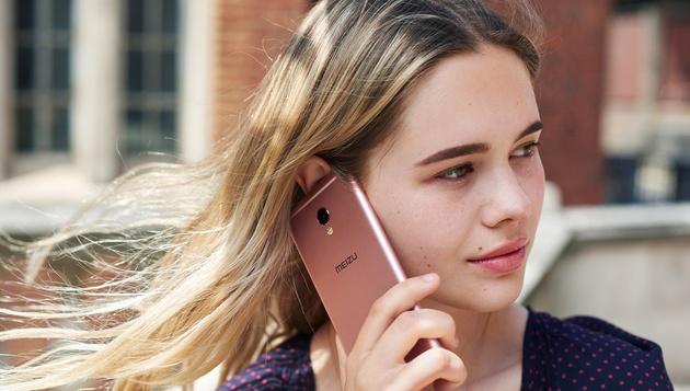 В России стартует предзаказ на Meizu MX6. Стала известна цена устройства.