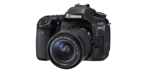 Цифровые камеры и струйные принтеры Canon получают четыре награды EISA