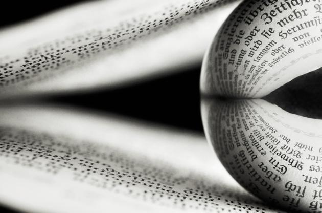 Бумажные метаморфозы Ричарда Оттен-Вагенера