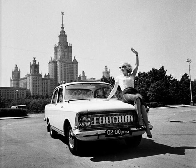 14 сентября в Центре фотографии им. братьев Люмьер открывается выставка Валентина Хухлаева «В движении»