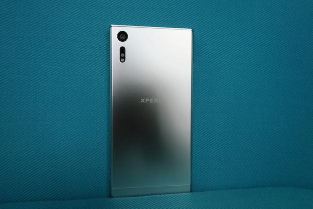 Продажи флагмана Sony Xperia XZ стартуют в России