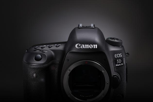 Canon EOS 5D Mark IV. Неделя с экспертом