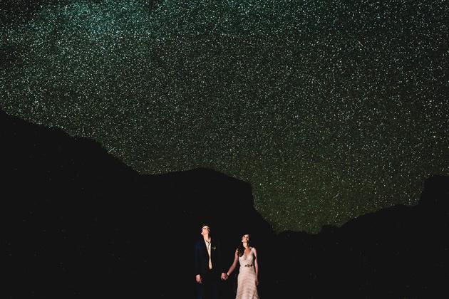 10 самых красивых мест на Земле для свадебной фотосессии