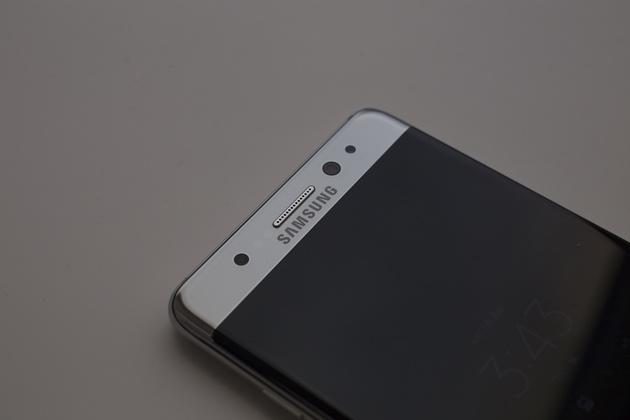 Семь заметок о Samsung Galaxy Note 7