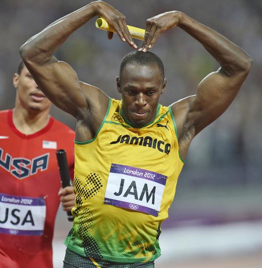 Фотограф, который умеет снимать лёгкую атлетику, снимет что угодно