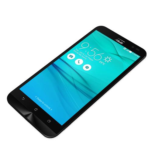 ASUS представляет ASUS ZenFone Go TV – новый смартфон с цифровым ТВ-тюнером