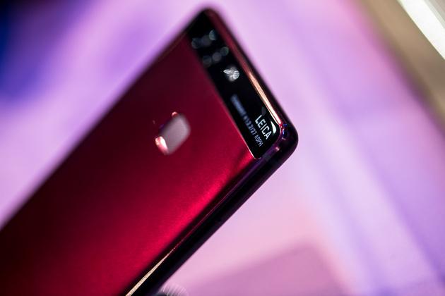 Huawei продала более 6 млн смартфонов P9 и P9 Plus и представила новые расцветки флагмана