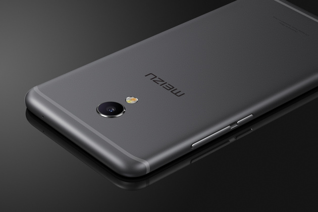 Meizu MX6 начал продаваться в России