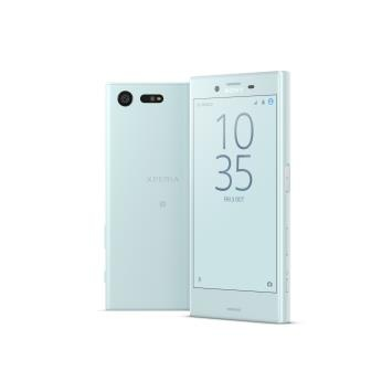 Sony Mobile объявляет о старте продаж нового  компактного смартфона Xperia X Compact в России