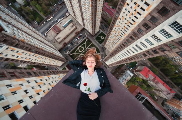 Москва — лучший город на Земле! Подборка снимков ко дню города