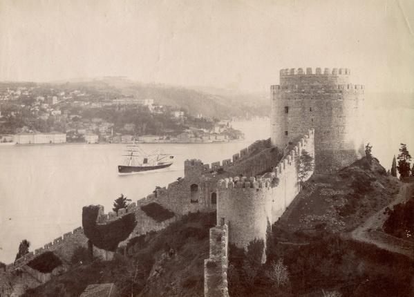 Турецкая фотография XIX века в Мультимедиа Арт Музее