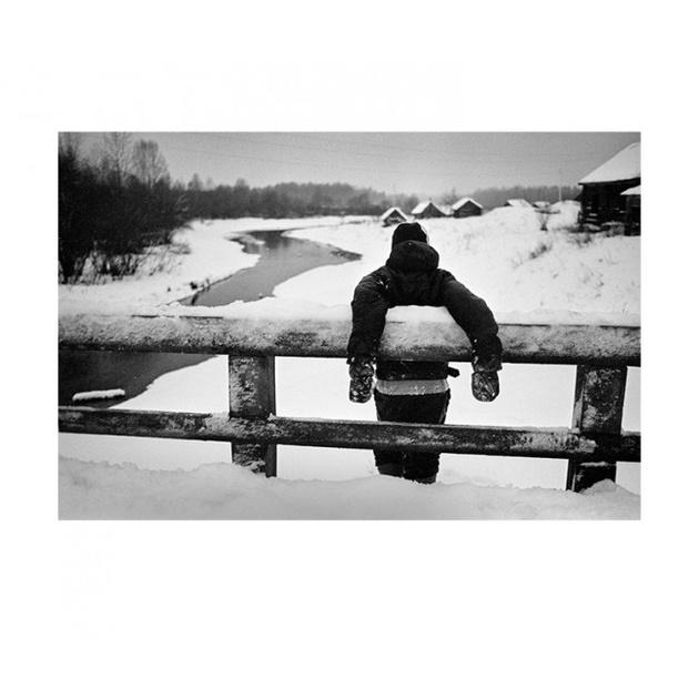 Фотовыставка Алексей Мякишев. Колодозеро