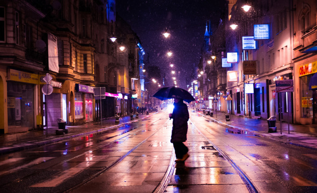 Фотограф Марцин Баран