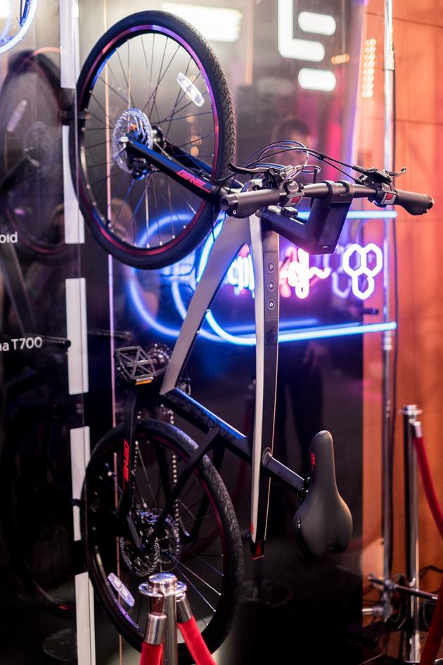 LeEco - новый игрок на рынке умной электроники: смартфоны, телевизоры, умные машины и велосипеды