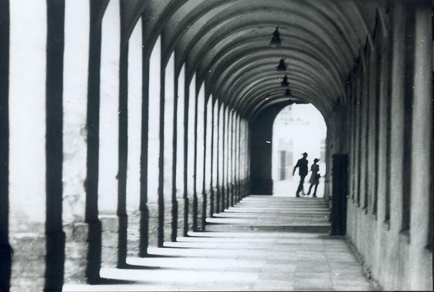 В Галерее Классической Фотографии состоится встреча с фотографом Анатолием Болдиным