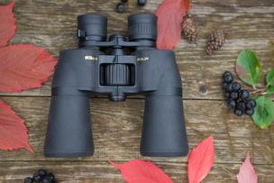 Как выбрать бинокль? Обзор биноклей Nikon: помощники фотографа